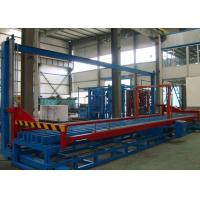 China Automatic XPS / EPS Cutting Machine 22.3 KW , EPS Down Cutter EPS Sheet Cutter wholesale