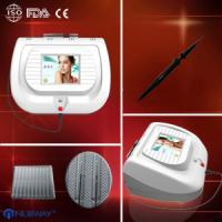 China High Frequency System Machine For Spider Veins Removal / spider vein removal home remedy wholesale