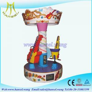 China Hansel fast profits children indoor amusement park rides for sale on sale
