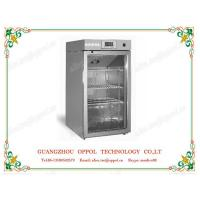 China OP-112 CE Approved Cold Storage R134a Refrigerant Medical Laboratory Refrigerator on sale