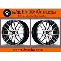 China Susha Wheels - Forged Alloy Wheels Forged Truck Wheels 100 - 139 . 7mm PCD # SFW1006 wholesale