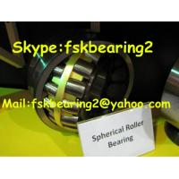 China Double Row Spherical Roller Bearing 23030 For milling Machine wholesale