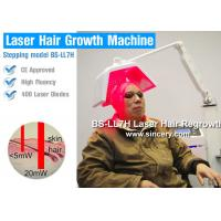Buy cheap Low Level Laser Therapy For Hair Growth from wholesalers