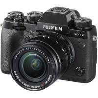 China Fujifilm X-T2 Mirrorless Digital Camera with 18-55mm Lens new wholesale