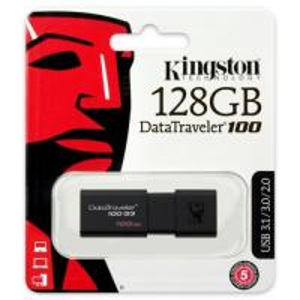 China Kingston 16GB 32GB 64GB 128GB DT 100 USB3.0 Flash Pen Drive Memory Stick Key wholesale