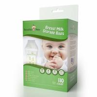 Quality Breastmilk Storage Bags, 110 cunt 6oz 180ml Breast Milk Storage bag,BPA and BPS for sale