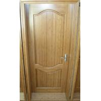 China Strong,  Eco-friendly solid core interior Bamboo doors used interior home  on sale