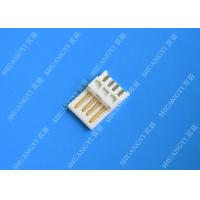 China Molex Mini Fit 4.2 mm Pitch Connector Wire to Wire Thin With Tin Plated Pin wholesale