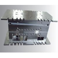 China plastic injection mould base wholesale