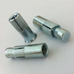 China Grade 4.8 Standard Concrete Anchor Bolts , Heavy Duty Galvanized Anchor Bolts wholesale