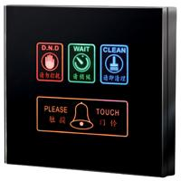China Hotel Door Number Switch (DSV-10W) wholesale