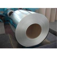 China High Intensity Level hot dipped galvanized steel coils Service Life 10 Years optional spangle wholesale