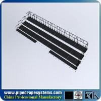 China outdoor aluminum protable stage platform with factory price for entertainment stage on sale