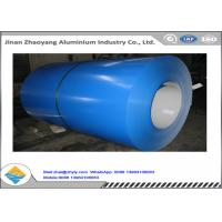 China Polyester Color Coated Aluminum Coil for Beverage Cans / Painting Aluminum wholesale