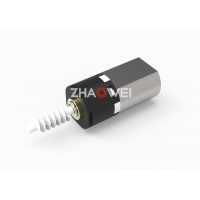 China Customize Mini DC Worm Gear Motor for Automatic Clamping Wireless Car Charger Mount on sale
