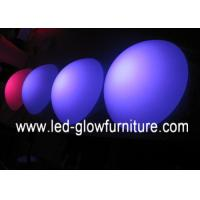 China Rechargeable battery LED Lamp Bluetooth Speaker , led lights decorations wedding wholesale