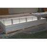Buy cheap Thin Aluminum Plain Sheet 1100 3003 1050 1060 8011 5052 Aluminium Plates from wholesalers