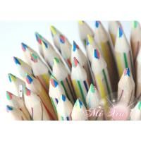 China 12 Colors Drawing Pencil, Pre-sharpened Kid's Coloring Pencil on sale