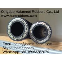 China 4SH high pressure hydraulic hose wholesale