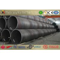 China 16Mn L360 Spiral Welded Steel Pipe wholesale