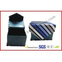 China Magnetic Grey Board Apparel Gift Boxes wholesale