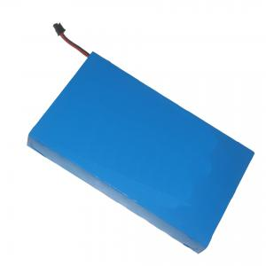 China LFE 12.8V 16Ah Rechargeable Cell Battery LiFePO4 Battery Pack For Lighting wholesale