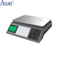 Quality Price Computing Scale,Retail Scales,Electronic Pricing Scale,Digital Counting for sale
