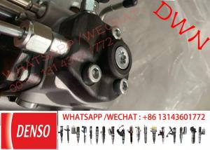 China GENUINE original DENSO Fuel Injector PUMP  22100-30070 2210030070 on sale