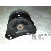 China Honda Auto Body Parts of Rubber and Metal Rear Engine mounting Replacement for Honda Civic1996- / EK3 OEM:50810-SR3-030 wholesale
