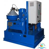 China Automatic Marine Oil Separator Purification Module Centrifugal on sale