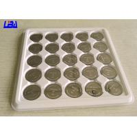 China Rechargeable CR2016 Button Batteries Lithium Manganese 90mAh wholesale