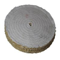 """Quality Where to Buy Buffing Wheels sisal polishing wheel 12"""" (1/2"""" thick) for sale"""