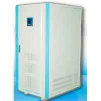 China GTZW - S10 - 2000KVA automatic voltage stabilizers , digital voltage regulator Three Phase wholesale