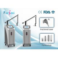 China Beauty Device co2 fractional laser vaginal tightening device for sale wholesale