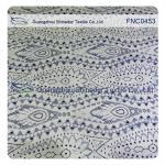 China Triangle Dot Circle holes  nylon/Polyamide and Cotton fibre for garment wholesale
