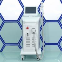 Buy cheap 2019 3 years warranty beauty equipment 808nm diode laser lightsheer laser hair from wholesalers