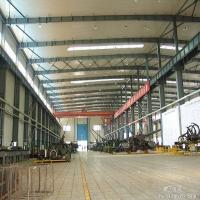 China Construction Steel Material Steel Structure For Workshop/Prefabricated House wholesale