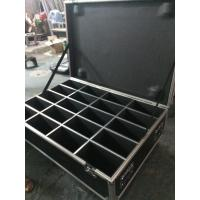 China High Performance Event Aluminum Tool Cases Orange Blue Black Red wholesale