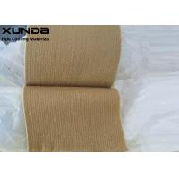 China Similar To Denso Petrolatum Tape For Pipe Coarrosion Protection Rubber Adhesive wholesale
