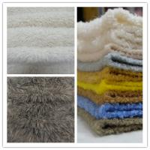 China High quality hot sale eyelash in 4CM fancy knitting nylon soft machine knitting fancy yarn wholesale