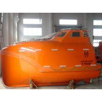 China IACS Approved 50 Persons Free Fall Life Boat wholesale