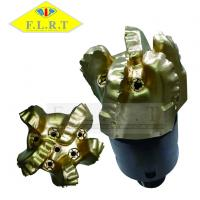 China 9 1/2 FM16053TU PDC Drill Bits 16mm Main Cutter Size For Gas Well Drilling wholesale