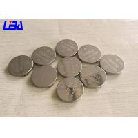 China High Capacity Lithium Coin Cell LiMnO2 Eco - Friendly For Electronic Toys wholesale