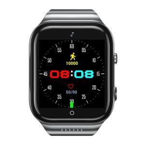 China FCC Blood Pressure Monitor Smartwatch wholesale