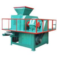 China Spherical coal briquette machine for hot sale wholesale
