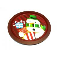 China Food Tin Serving Trays wholesale