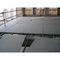 China Class A fire resistant Fiber Cement Board for Ceiling, Partition ,Floor for Construction wholesale