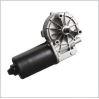 China High Torque Gear PMDC Motor Permanent Magnet 24V 70W 45Nm Aluminum Die-cast Gearbox wholesale