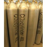 China Carbon Dioxide CO2 wholesale