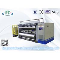 China 50-180M/MIN  Fingerless  High Quality Automatic Single Facer Corrugated Machine For Production Line wholesale